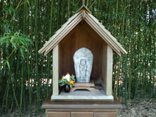 Buddha and Bamboo